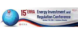 ERRA Energy Investment and Regulation Conference